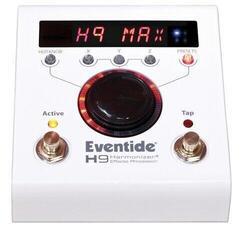 Eventide H9 MAX Harmonizer (B-Stock) #925515