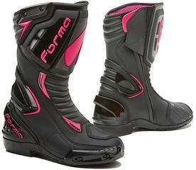 Forma Boots Freccia Lady Black/Fuchsia