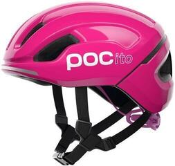POC POCito Omne SPIN Fluorescent Pink XS/48-52cm