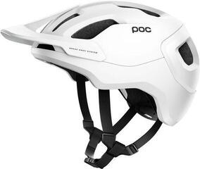 POC Axion SPIN Matt White M-L/55-58 (B-Stock) #926386