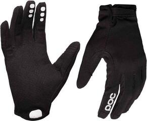 POC Resistance Enduro Adj Glove Uranium Black/Uranium Black S