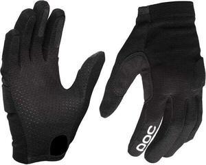 POC Essential DH Glove Uranium Black L