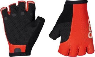 POC Essential Road Mesh Short Glove Prismane Red/Prismane Red