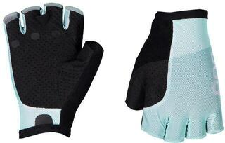 POC Essential Road Mesh Short Glove Apophyllite Multi Green