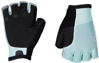 POC Essential Road Mesh Short Glove Apophyllite Multi Green