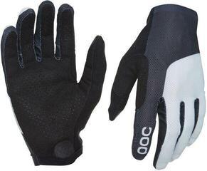 POC Essential Mesh Glove Uranium Black/Oxolane Grey L