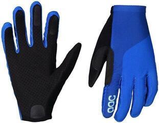 POC Essential Mesh Glove Azurite Blue/Light Azurite Blue