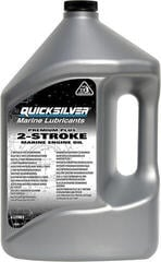 Quicksilver Premium Plus TwoStroke Outboard Engine Oil 4L