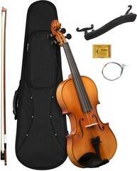 Cascha HH 2135 Set 1/4 Akustische Violine