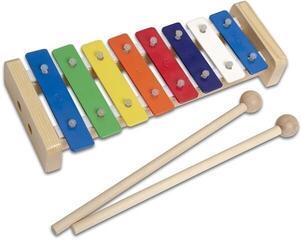 Cascha HH 2100 Wooden Glockenspiel