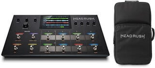 Headrush Looperboard SET