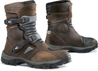 Forma Boots Adventure Low Brown
