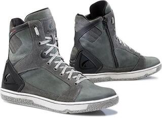 Forma Boots Hyper Anthracite