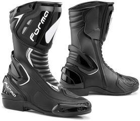 Forma Boots Freccia Black