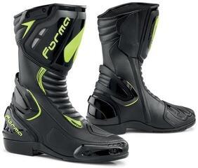 Forma Boots Freccia Black/Yellow Fluo