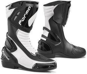 Forma Boots Freccia Black/White