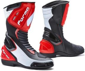 Forma Boots Freccia Black/White/Red