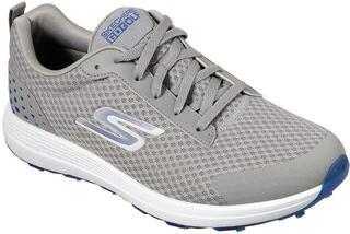 Skechers GO GOLF Max Fairway 2 Mens Golf Shoes Grey/Blue