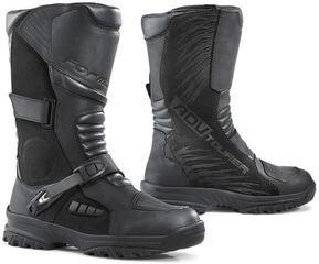 Forma Boots Adv Tourer Black