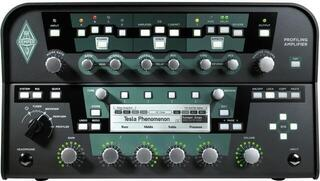 Kemper Profiler Head Black (B-Stock) #926882