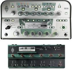 Kemper Profiler Head White+ Profiler Remote Set