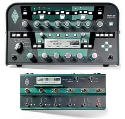 Kemper Profiler PowerHead + Profiler Remote (SET)