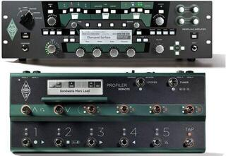 Kemper Profiler PowerRack + Kemper Profiler Remote (SET) (B-Stock) #921718