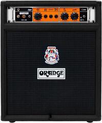 Orange OB1-300 Combo Black