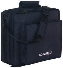 RockBag Mixer Bag Black 9 x 14 x 5 cm