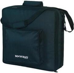 RockBag Mixer Bag Black 43 x 42 x 11 cm