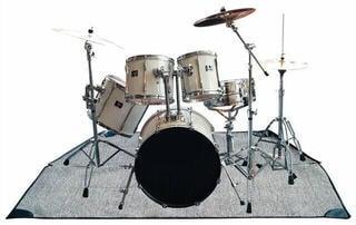 RockBag Drum Carpet 160 x 200 cm