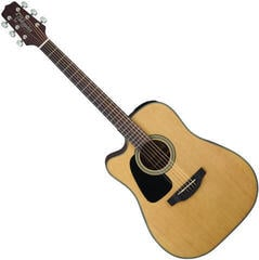 Takamine GD10CELH-NS (B-Stock) #925835 (Unboxed) #925835