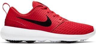 Nike Roshe G Mens Golf Shoes University Red/Black White