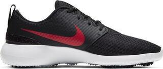 Nike Roshe G Mens Golf Shoes Black/University Red/White