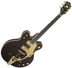 Gretsch G6122T-62GE Vintage Select Edition '62 Chet Atkins Country Gentleman Walnut Stain