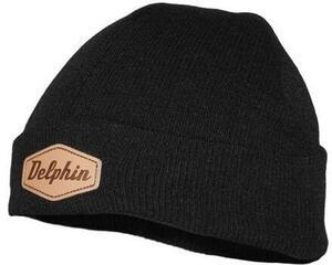 Delphin Woollen Winter Cap