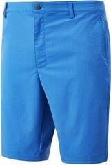 Callaway Cool Max Ergo Mens Shorts Blue Sea Star