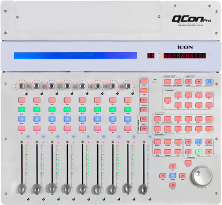 Icon QCon Pro