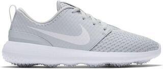 Nike Roshe G Womens Golf Shoes Pure Platinum/Metallic White/White