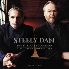 Steely Dan The St. Louis Toodle-Oo Vol.2 (2 LP)