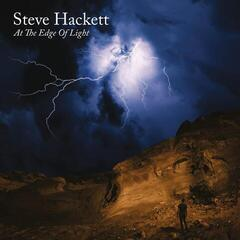 Steve Hackett At the Edge of Light (Gatefold Sleeve)