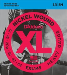D'Addario EXL 145