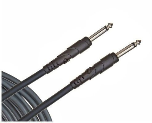 D'Addario Planet Waves PW CGT 15 Instrument Cable-Lifetime Warranty