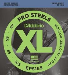D'Addario EPS 165