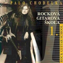 Chodelka Rocková gitarová škola 1