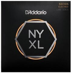 D'Addario NYXL50105