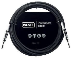Dunlop MXR Instrument Standard Cable 6m