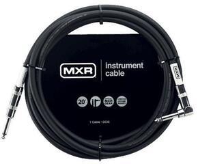 Dunlop MXR Instrument Standard Cable R/A 6m