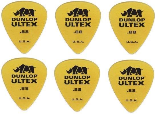 Dunlop 421P 0.88 Ultex Standard Player's Pack
