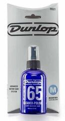 Dunlop Platinum 65 Cleaner Polish W/ Cloth 7X7